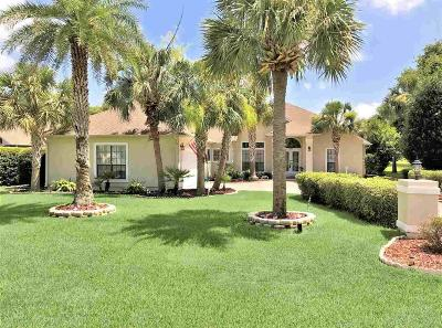 Navarre Single Family Home For Sale: 2896 Pga Blvd
