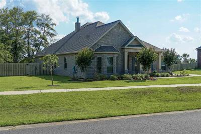 Pace Single Family Home For Sale: 2673 Tulip Hill Rd