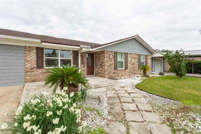 Pensacola Single Family Home For Sale: 6438 Meadow Field Cir