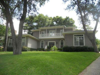 Pensacola Single Family Home For Sale: 324 Woodbine Dr