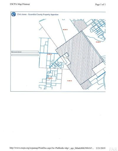 Molino Residential Lots & Land For Sale: 6200 Blk Cedartown Rd