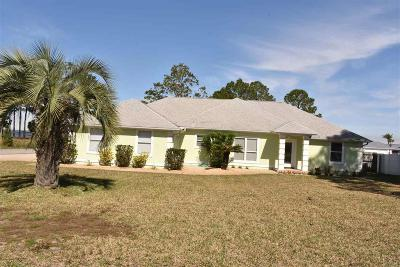 Gulf Breeze Single Family Home For Sale: 3000 Coral Strip Pkwy