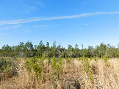 Pace Residential Lots & Land For Sale: Lot 82 Br Buffalo Mill Creek Rd