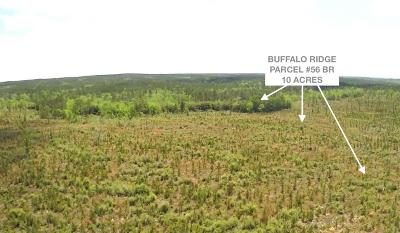 Pace Residential Lots & Land For Sale: Lot 56 Br Buffalo Mill Creek Rd