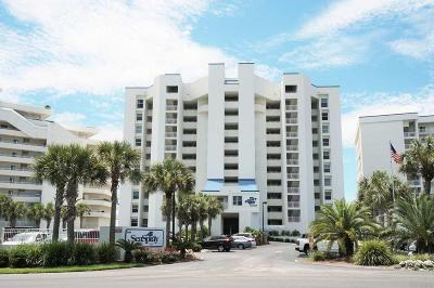 Perdido Key Condo/Townhouse For Sale: 16285 Perdido Key Dr #923