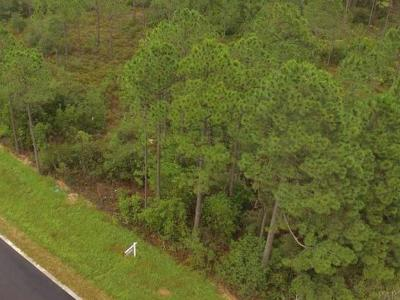 Gulf Breeze Residential Lots & Land For Sale: Ponderosa Dr