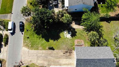 Pensacola Residential Lots & Land For Sale: E 1314 La Rua St