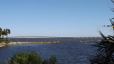 Gulf Breeze Residential Lots & Land For Sale: Coral Strip Pkwy