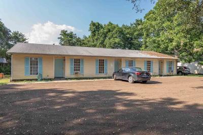 Pensacola Multi Family Home For Sale: 8205 Kipling St