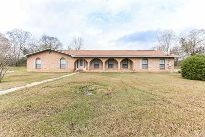 Cantonment Single Family Home For Sale: 940 Muscogee Rd