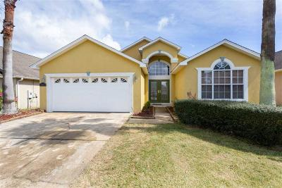 Navarre Single Family Home For Sale: 2042 Fountainview Dr