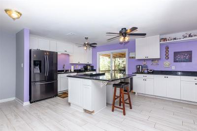 Pensacola, Pensacola Beach, Perdido, Perdido Key, Bagdad, Gulf Breeze, Milton, Munson, Navarre, Navarre Beach, Pace Single Family Home For Sale: 8808 Chisholm Rd