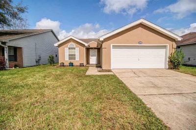 Pensacola FL Single Family Home For Sale: $135,000