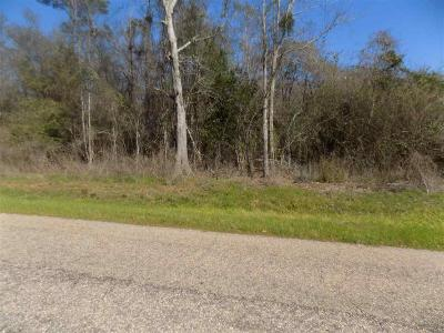 Jay Residential Lots & Land For Sale: Hall Rd