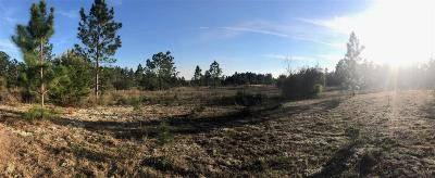 Milton Residential Lots & Land For Sale: 10045 Charlois Rd