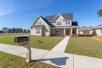 Milton Single Family Home For Sale: 3212 Southfork Dr