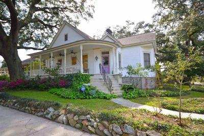 Pensacola Single Family Home For Sale: N 517 7th Ave