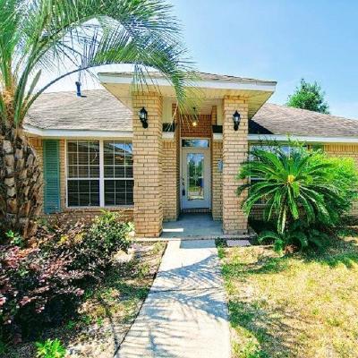 Pensacola Single Family Home For Sale: 2979 Corsair Dr