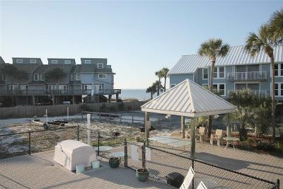 Pensacola Beach Condo/Townhouse For Sale: 1300 Ft Pickens Rd #126