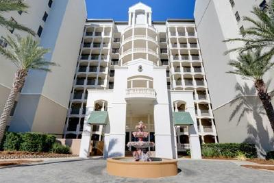 Perdido Key Condo/Townhouse For Sale: 14900 River Rd #103