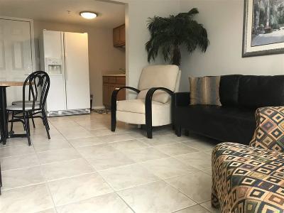 Pensacola Condo/Townhouse For Sale: S 201 Stillman St #414