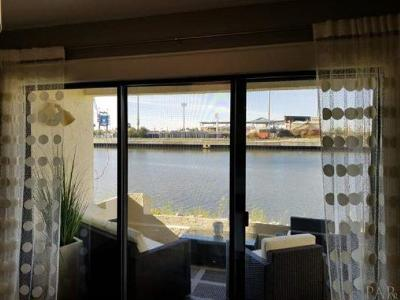 Pensacola Condo/Townhouse For Sale: 23 Port Royal Way