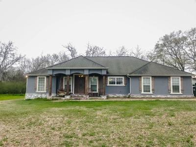 Pace Single Family Home For Sale: 2791 Ten Mile Rd