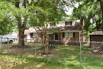 Pensacola Single Family Home For Sale: 2250 Forsyth St