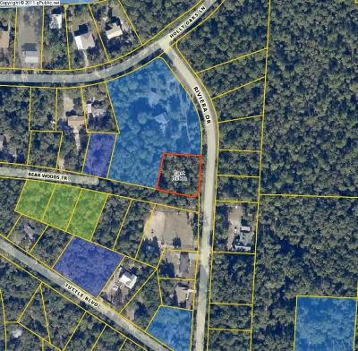 Milton Residential Lots & Land For Sale: Riviera Dr