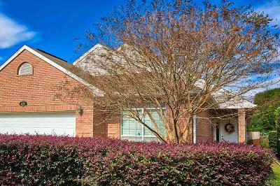 Gulf Breeze Single Family Home For Sale: 4019 Soundpointe Dr