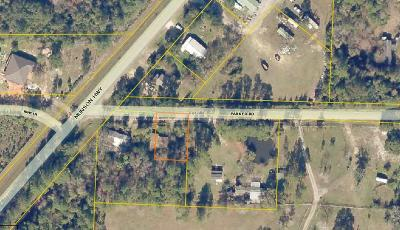 Milton Residential Lots & Land For Sale: 7755 Parker Rd