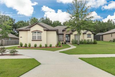 Pensacola FL Single Family Home For Sale: $459,000