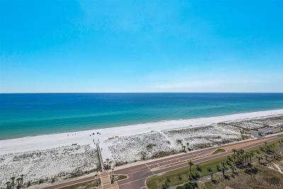 Pensacola Beach Condo/Townhouse For Sale: 3 Portofino Dr #1804