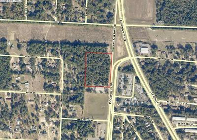 Milton Residential Lots & Land For Sale: 6318 Dogwood
