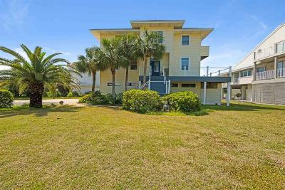 Pensacola Beach Single Family Home For Sale: 159 Le Port Dr