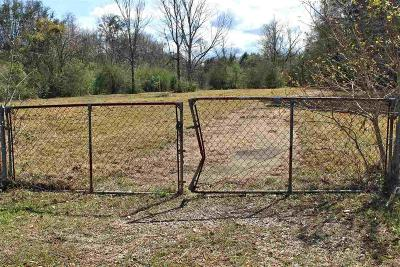 Cantonment Residential Lots & Land For Sale: 1039 Isabella Rd