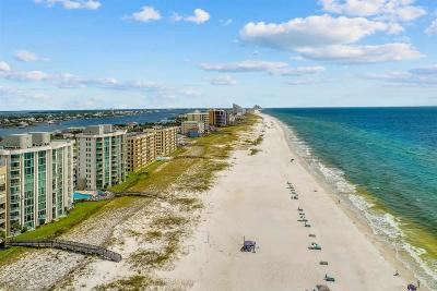 Perdido Key Condo/Townhouse For Sale: 16785 Perdido Key Dr #105