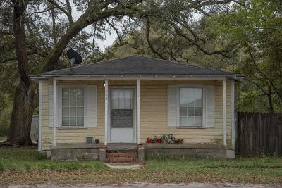 Pensacola Multi Family Home For Sale: E 3027 Johnson Ave