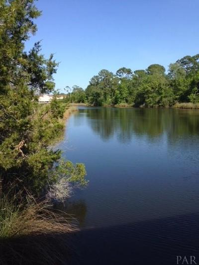 Pensacola Residential Lots & Land For Sale: 9600 Blk Sorrento Rd