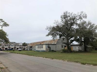 Pensacola Residential Lots & Land For Sale: S 118 E St