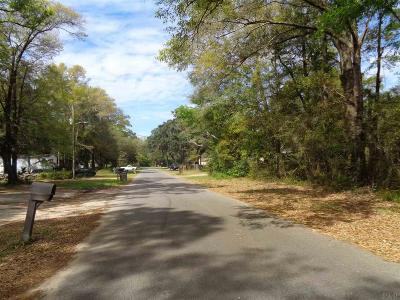 Pensacola Single Family Home For Sale: 661 Spencer Ave
