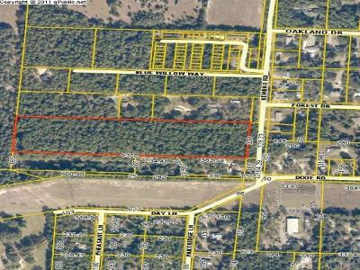 Milton Residential Lots & Land For Sale: 6433 Kembro Rd
