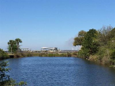 Gulf Breeze Residential Lots & Land For Sale: Roanoke Ct