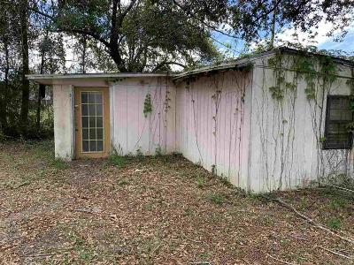 Pensacola Multi Family Home For Sale: 5832 Muldoon Rd