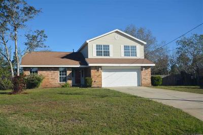 Pensacola Single Family Home For Sale: 4023 Shorewood Dr