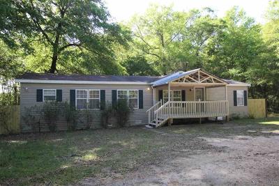 Milton Rental For Rent: 6043 Oglesby Rd