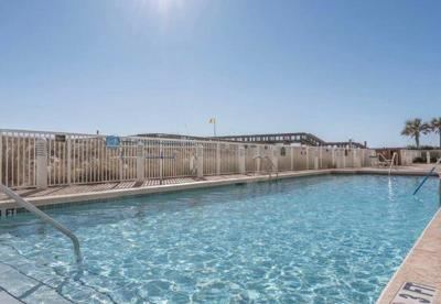 Navarre Beach Condo/Townhouse For Sale: 8477 Gulf Blvd #1702
