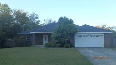 Milton Rental For Rent: 6499 Bay Oaks Dr