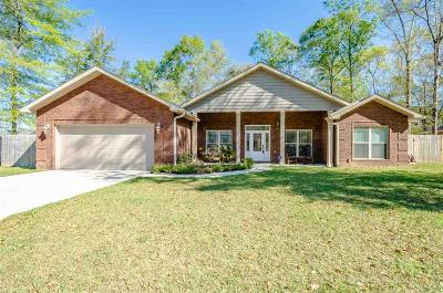 Cantonment Single Family Home For Sale: 795 Jacobs Way