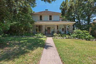 Pensacola Single Family Home For Sale: W 525 Lee St
